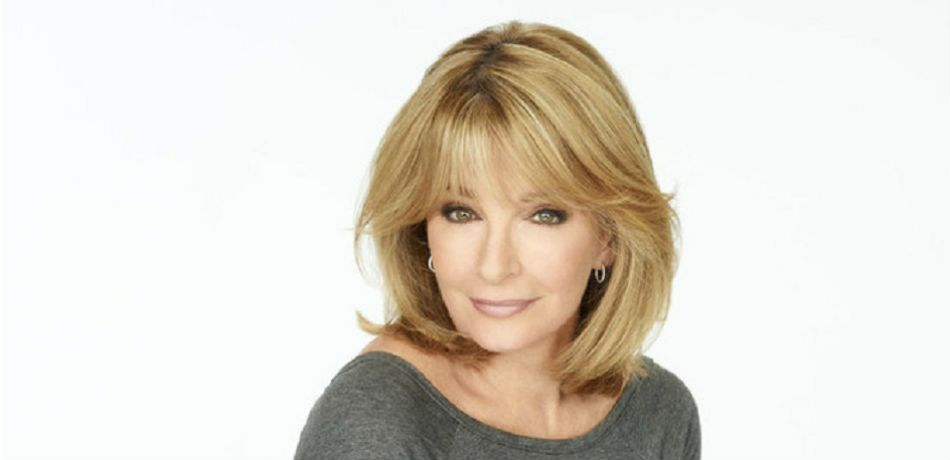 'Days Of Our Lives' Spoilers: Kristen DiMera May Crash John & Marlena's Wedding, Per 'Soap Dirt'