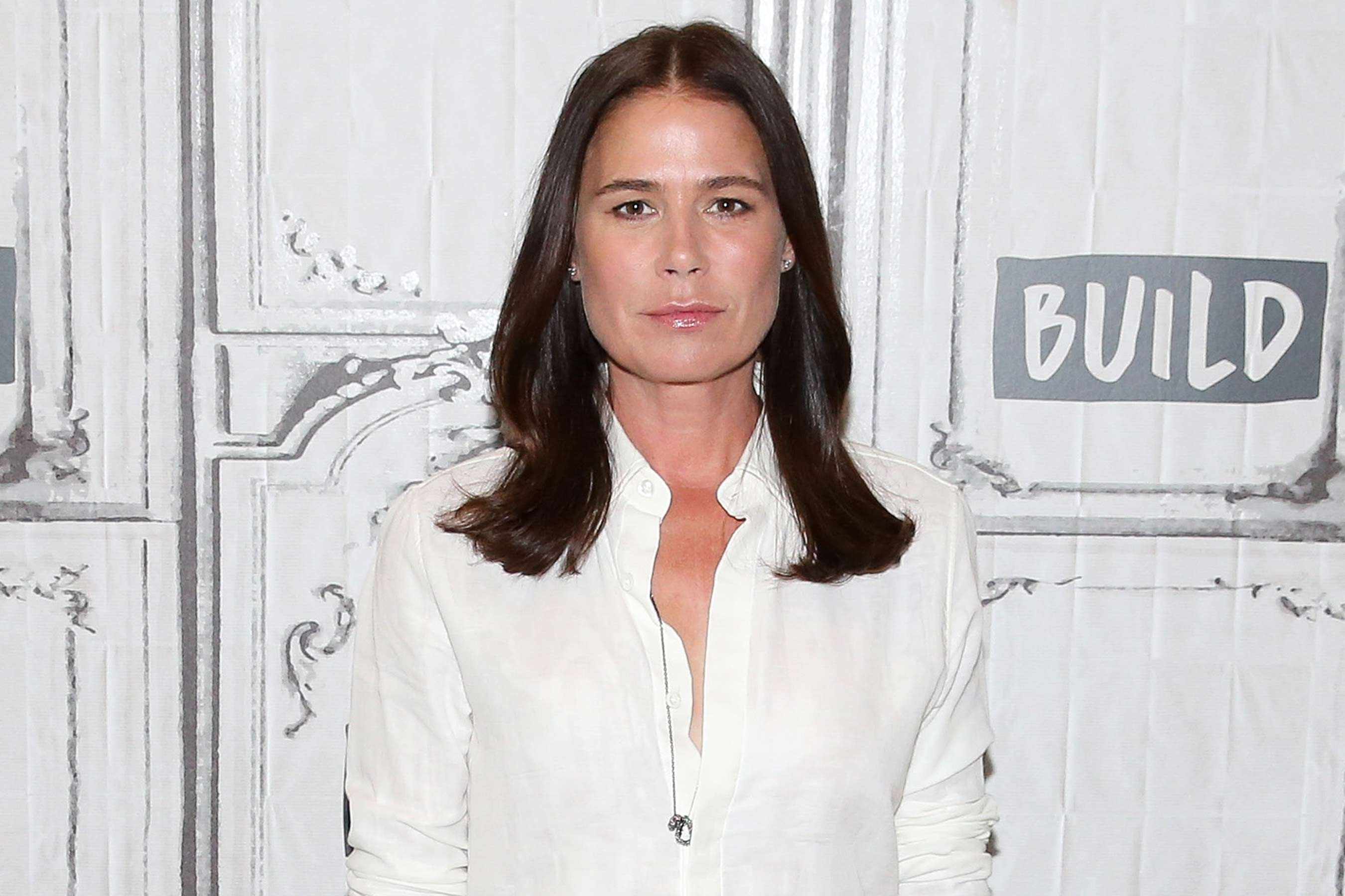 The Affair's Maura Tierney Hospitalized Following Bicycle Accident