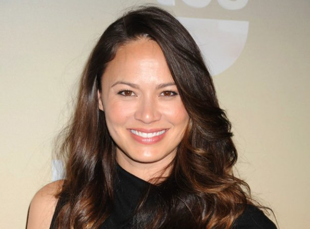 'Are You Sleeping': Moon Bloodgood Exits Apple Series, Role Is Being Recast