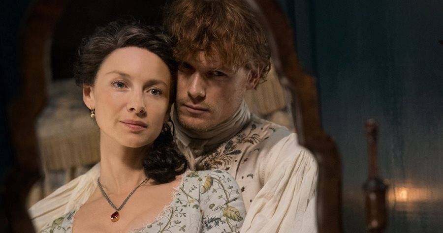 Here's the Official 'Outlander' Season 4 Premiere Date