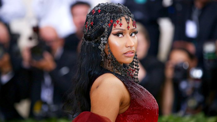 Nicki Minaj Accuses Travis Scott Manager Irving Azoff of a 'Smear Campaign' Against Her Tour