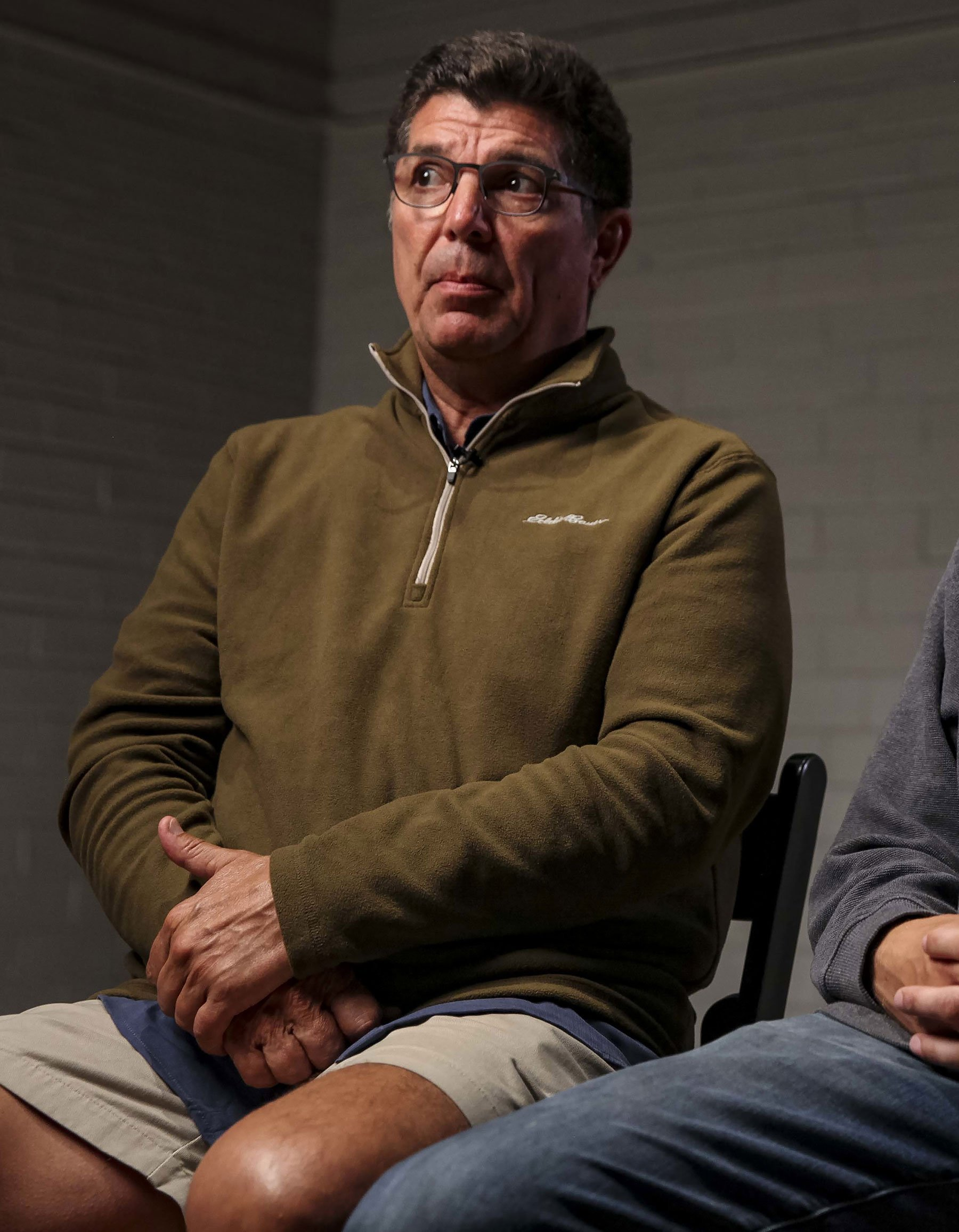 Mollie Tibbetts' Dad 'Reluctantly' Left Search for Her in Iowa Days Before Her Body Was Found