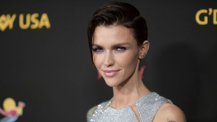 Ruby Rose Quits Twitter Following Trolling Over 'Batwoman' Casting