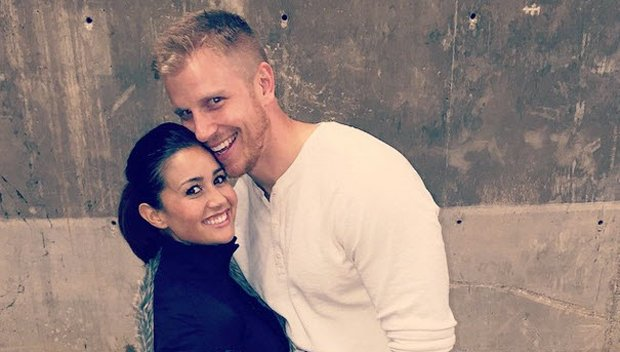 Sean Lowe's 'Simple' Advice To Making Love Last After Getting Engaged On 'Bachelor' Franchise
