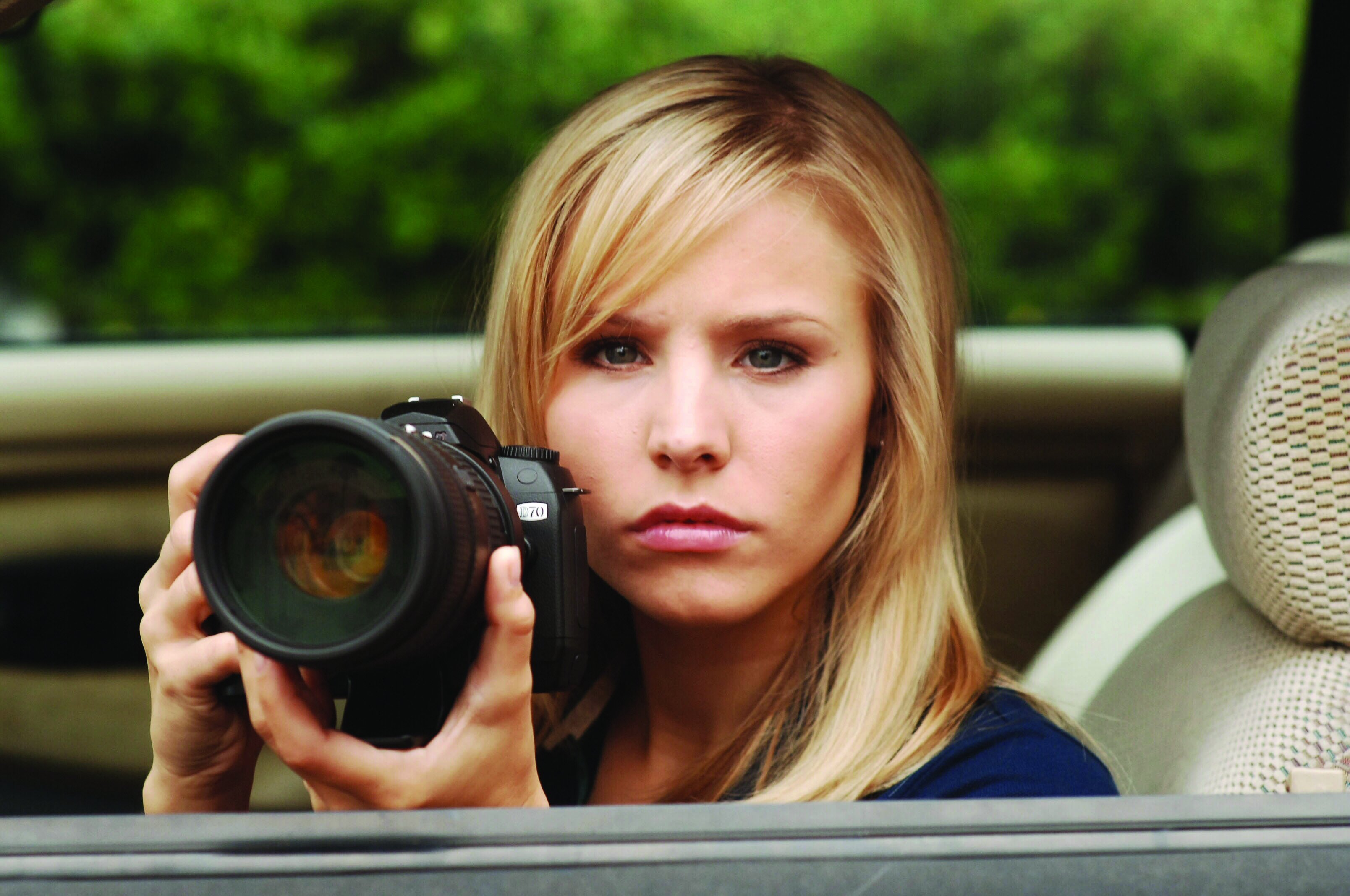 'Veronica Mars' Revival Miniseries Close to a Deal at Hulu