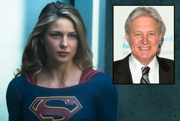 Supergirl Recast: Who's Heading to the White House in Season 4?