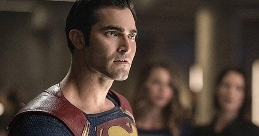 The CW's Arrowverse Crossover to Feature Superman, Lois Lane