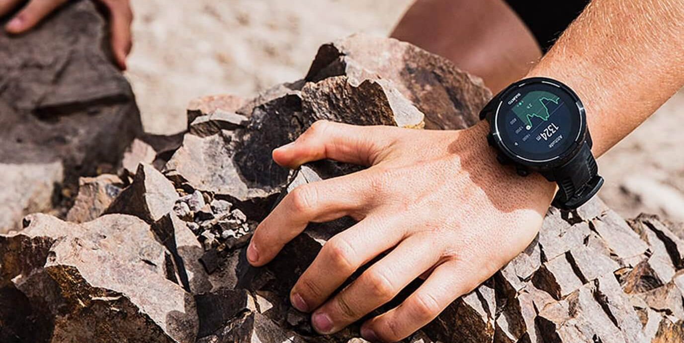 5 Things to Love About the Suunto 9 GPS Watch