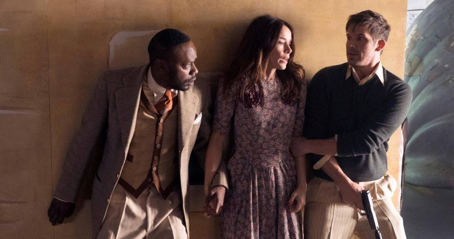 'Timeless' Two-Hour Finale Movie Will Air in December