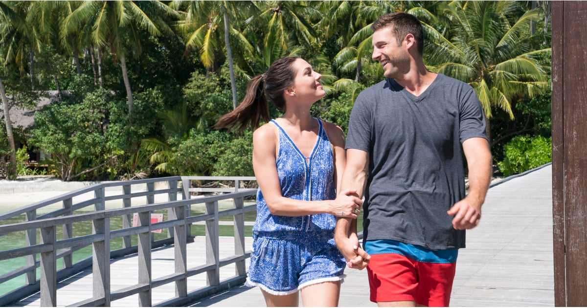 The Bachelorette: What Becca and Garrett Had to Say About His Racist Instagram Scandal