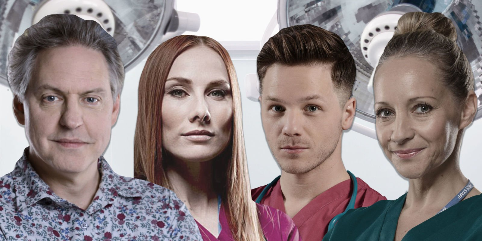 Who will die in Holby City? 7 possible candidates as the show prepares to kill off a character