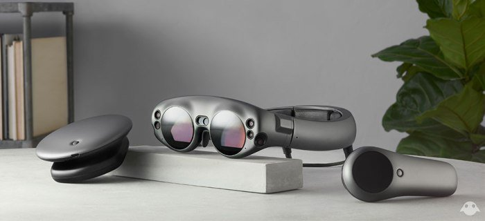 Magic Leap One: Everything We Know So Far