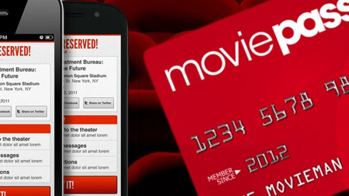 MoviePass Hikes Subscription Fees, Limits Access to Films