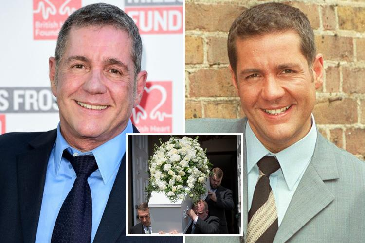 Dale Winton died from 'natural causes', coroner rules