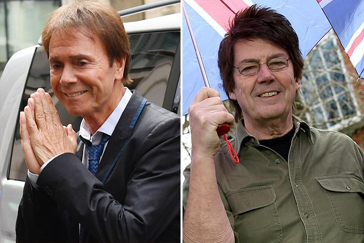 ITV working with Sir Cliff Richard on documentary to mark 60-years of his singing career singing