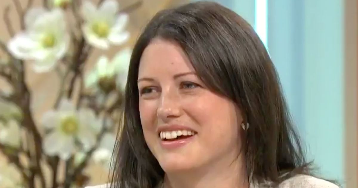 Josie Russell find happiness 22 years after losing family in horrific attack