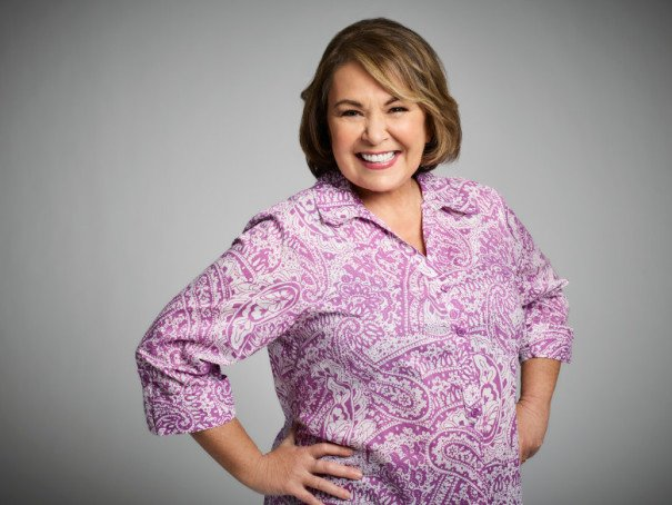 Roseanne Reveals Her Conner Character Cause Of Death, Takes Stage In L.A. Tonight