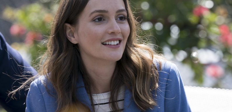 'Single Parents' Review: Leighton Meester Is a Gosh Darn Comedy Star, and ABC's Charming Sitcom Proves It