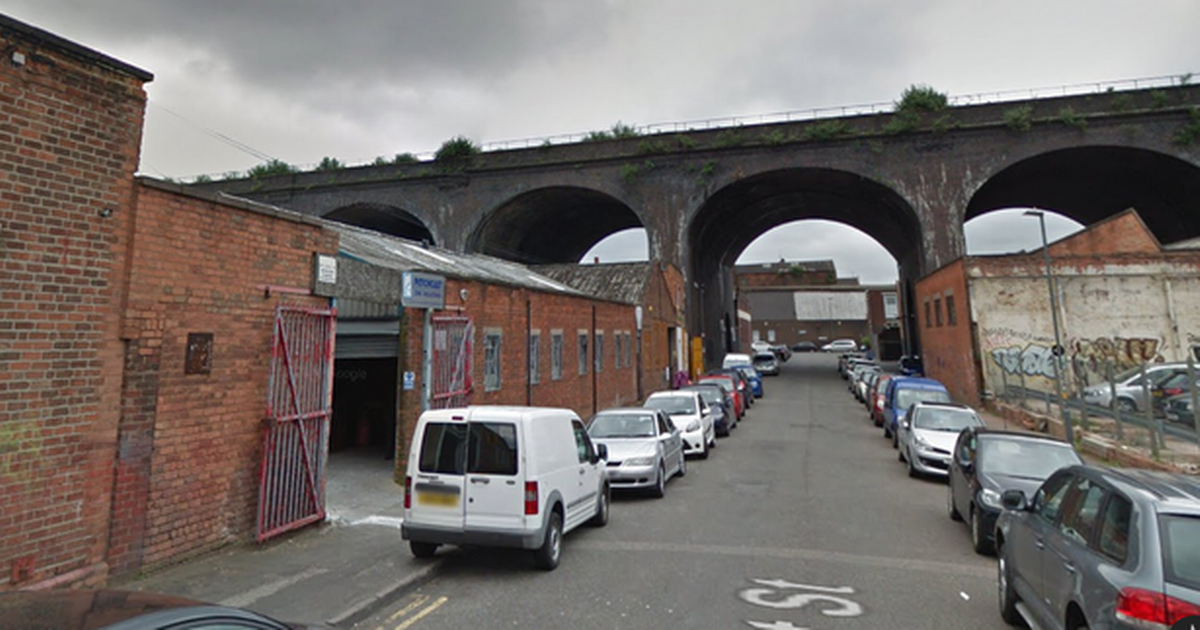 Teenager, 19, dies after collapsing at Birmingham nightclub