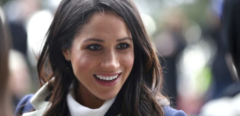 Five things we need to see Meghan Markle, feminist, weigh into here