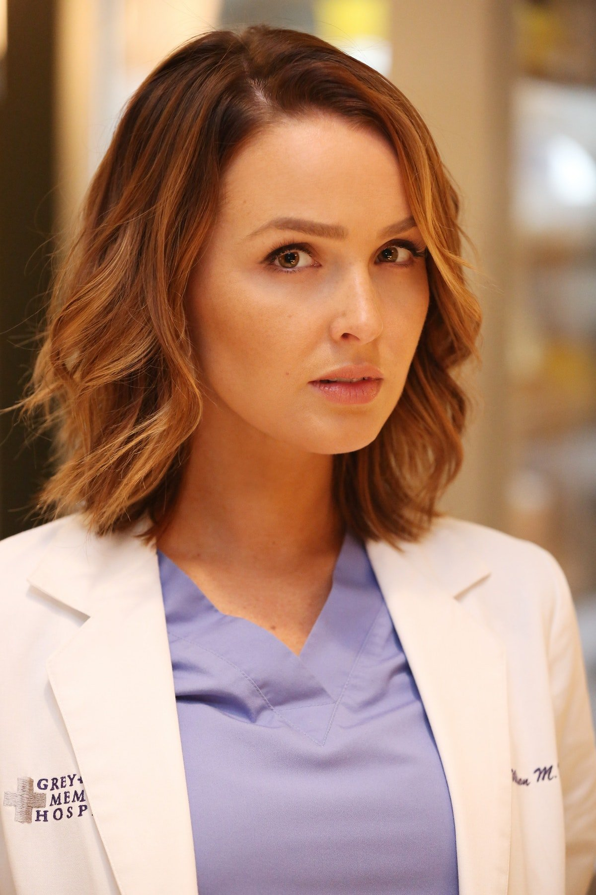 Jo Is Going To Make A Big Decision In The 'Grey's Anatomy' Season Premiere