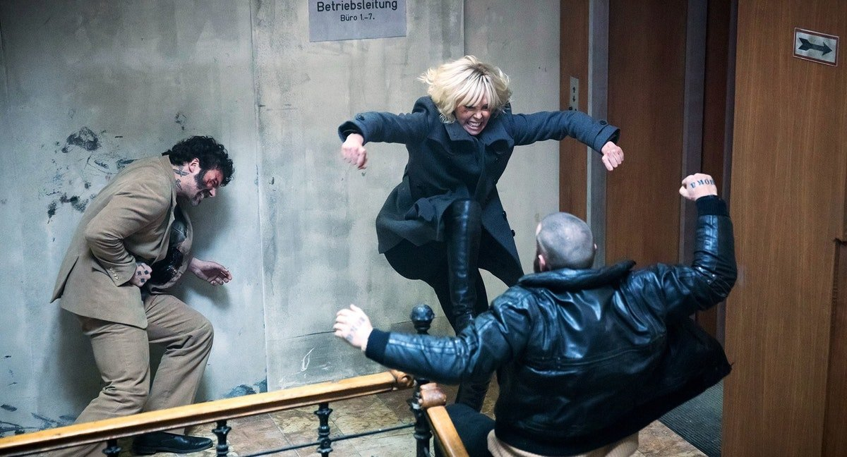 5 Female Stunt Performers Reveal What It's Really Like To Kick Butt On-Screen