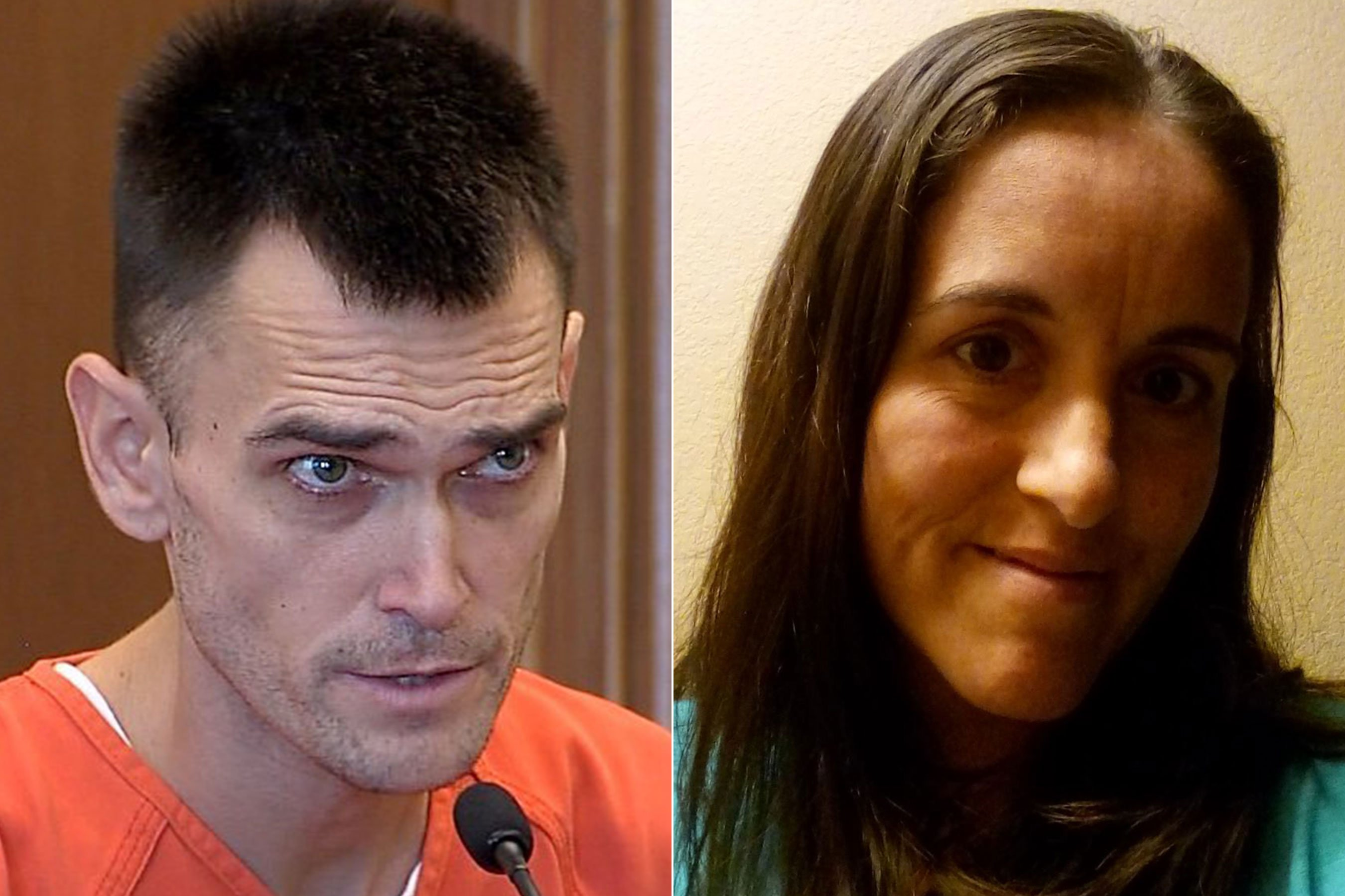Man Admits Dismembering Wife's Body and Putting Remains in a Cooler: 'Something I Had to Do'