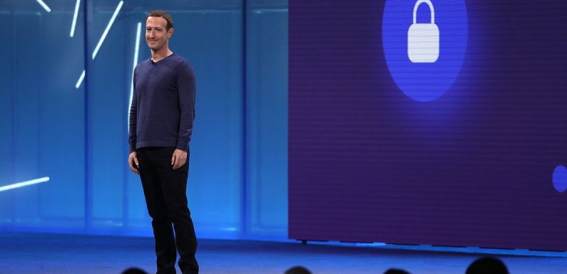 Hacker says he will delete Mark Zuckerberg's Facebook account and you can watch