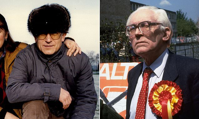 The KGB's Michael Foot was more of a patriot than Corbyn