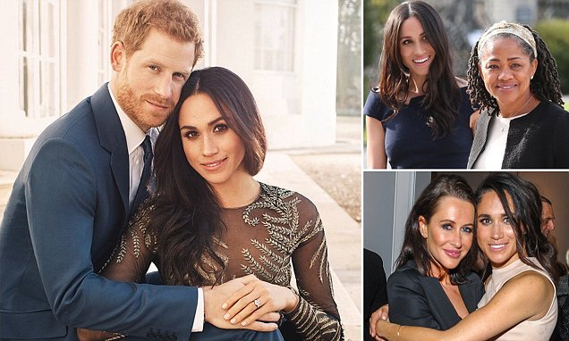 Meghan Markle is 'finding it hard to know who to trust'