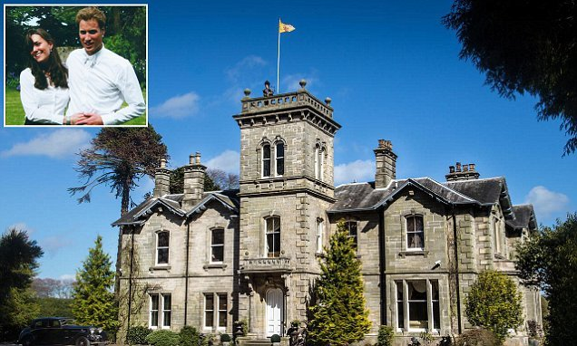 Eden Mansion 'bought by Indian billionaire'  for student daughter