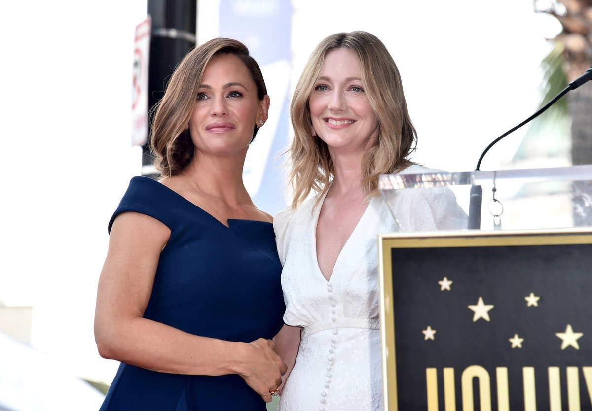 Judy Greer Cried Over How Amazing Her '13 Going On 30′ Costar Jennifer Garner Is — For Real
