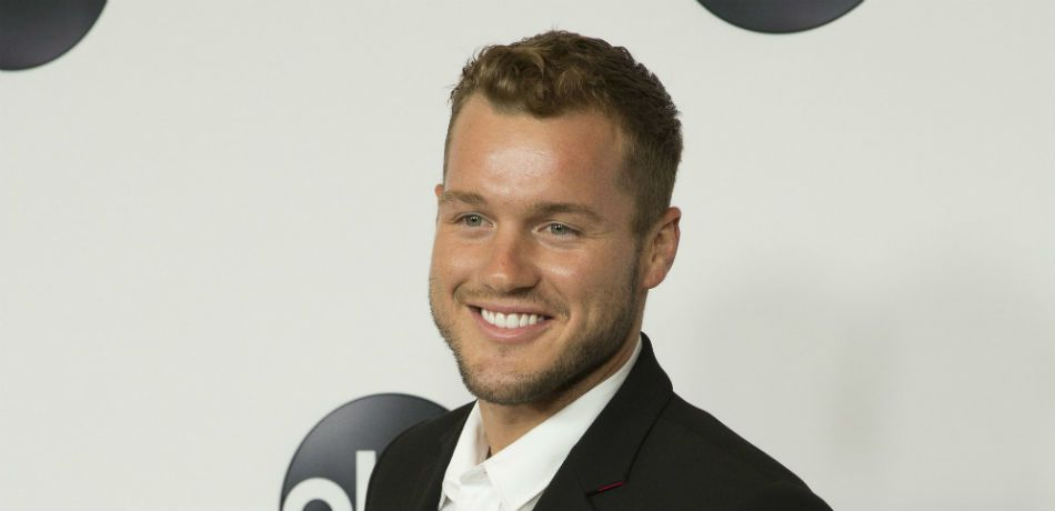 'The Bachelor' Star Colton Underwood Gets Support From Tia Booth In His New Role As ABC's Leading Man