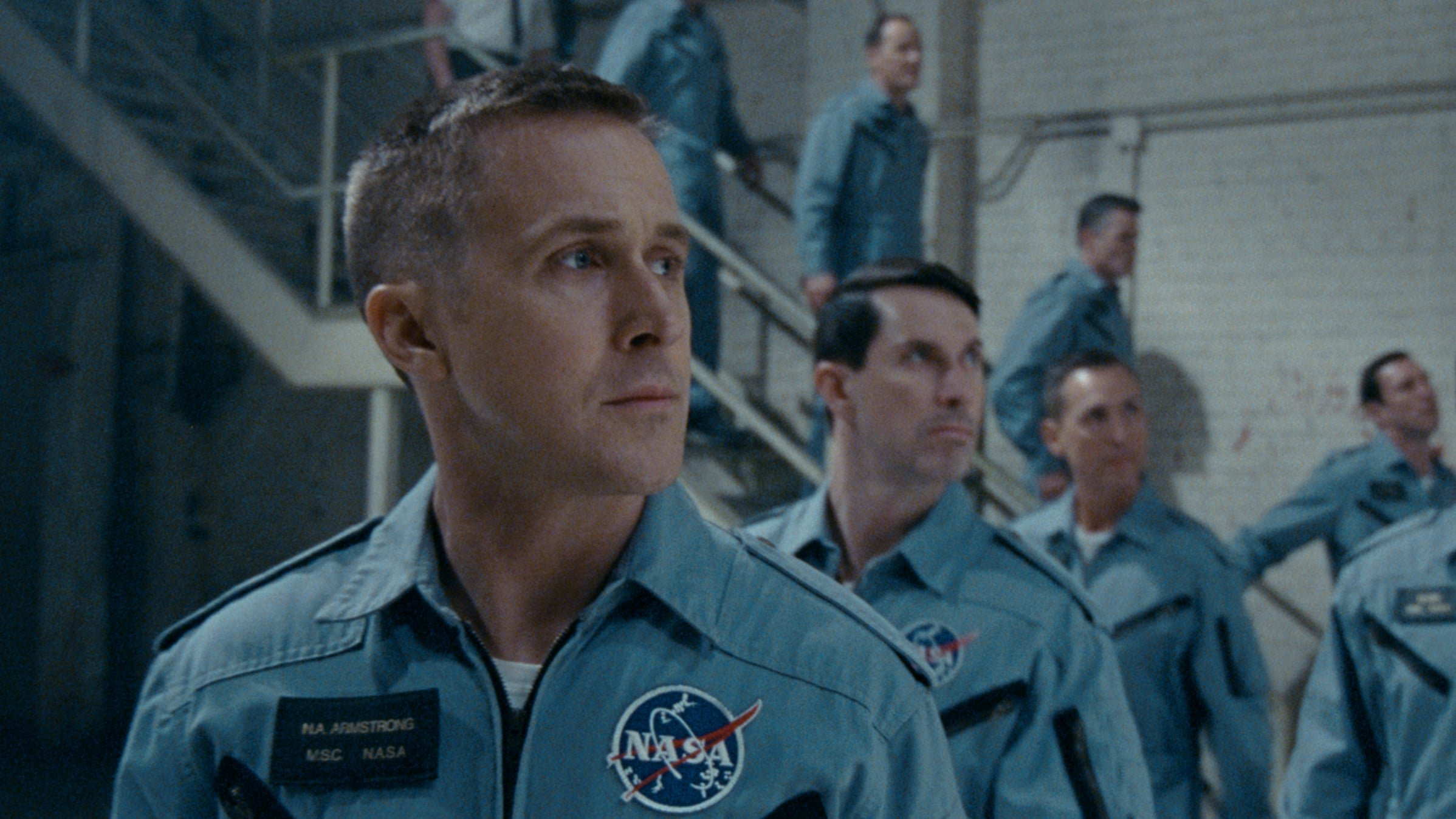 Telluride Hits 'First Man,' 'Roma,' and 'The Favourite' Lead the Oscar Race as Toronto Beckons