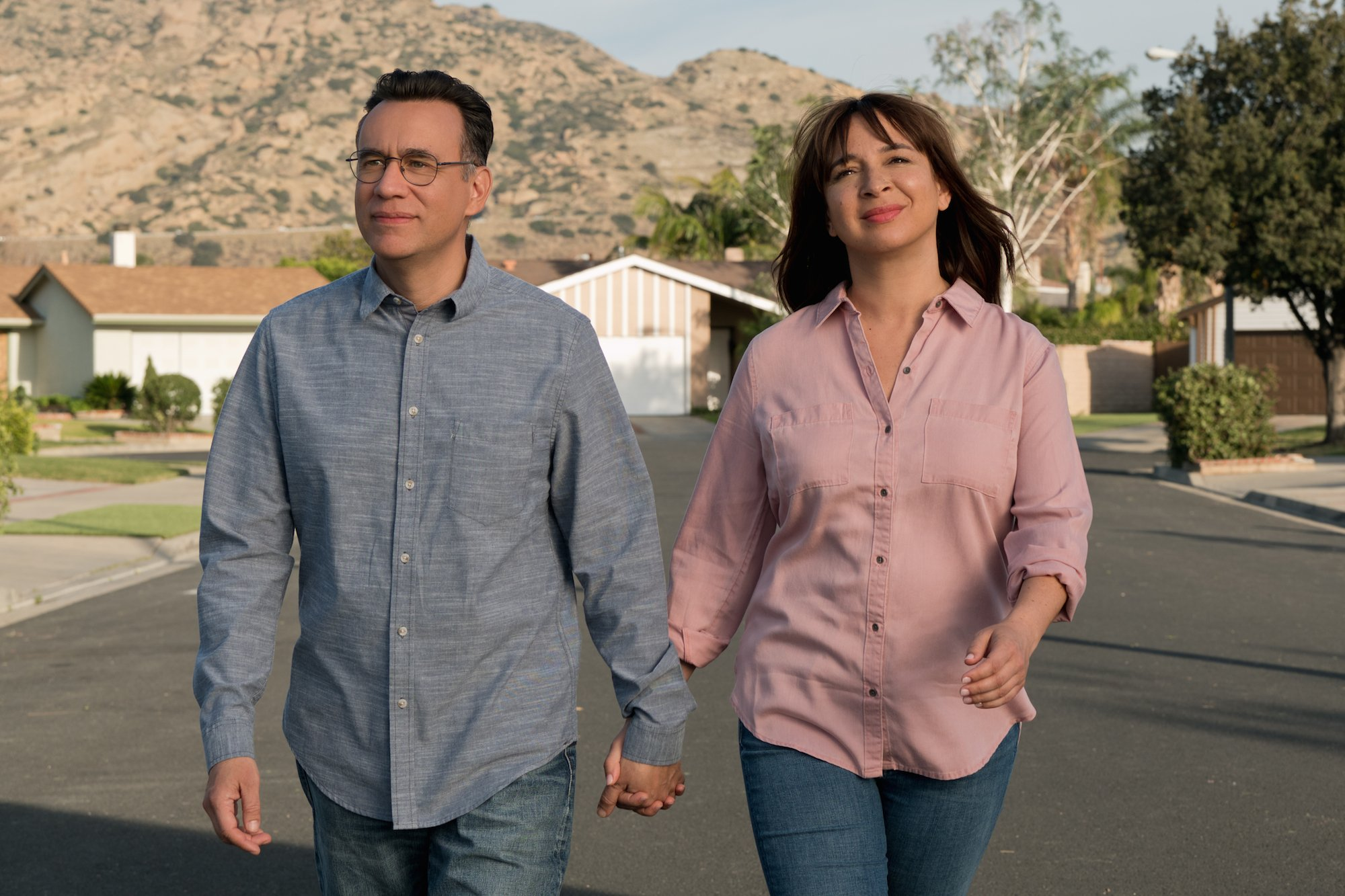 'Forever' Review: Maya Rudolph and Fred Armisen's Fascinating New Comedy Has Good Reason to Keep Its Premise a Secret