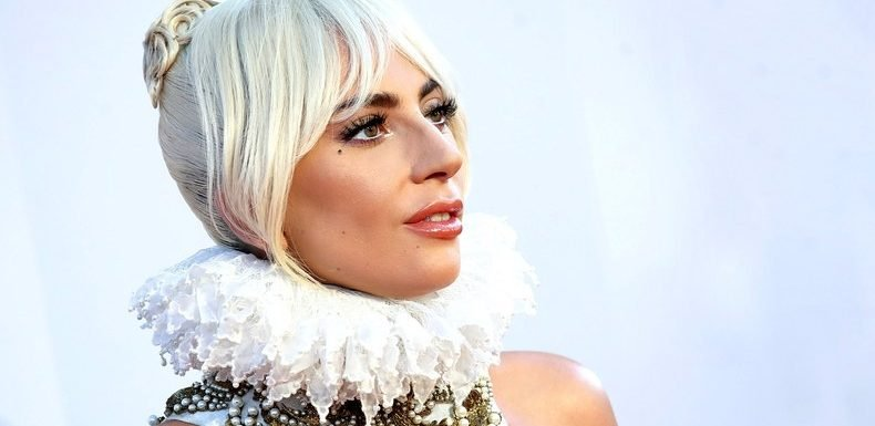 "Lady Gaga Reveals There Was a ""Makeup Ban"" On the A Star Is Born Set"