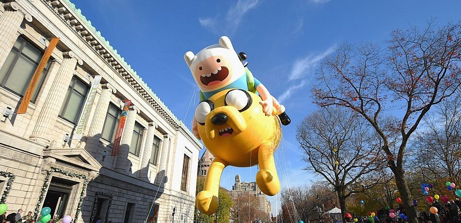 'Adventure Time' Is Coming To A Close After Nearly A Decade-Long Run