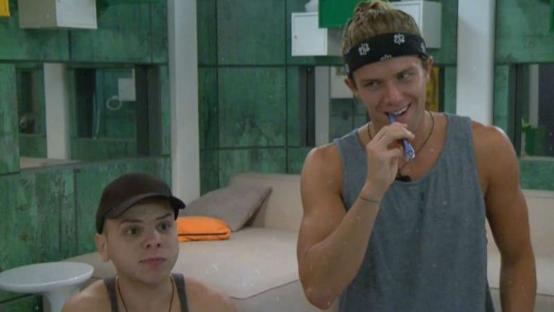 Big Brother 20 spoilers: Who did JC nominate for eviction?