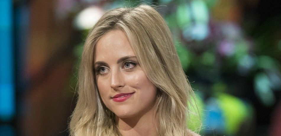 'Bachelor In Paradise' Season 5 Reunion Spoilers: Kendall Long Asks Grocery Store Joe For Another Shot