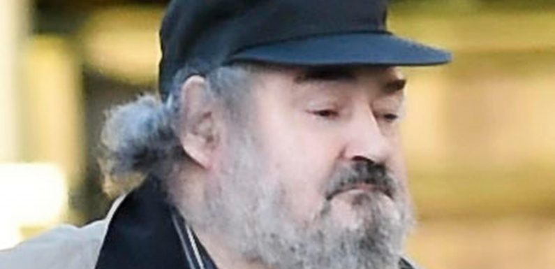 Yorkshire Ripper Peter Sutcliffe moans about being handcuffed and 'being forced to wear a nightie' in hospital