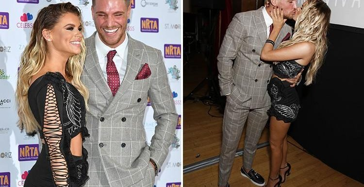 Love Island's Hayley Hughes reveals she's planning marriage with boyfriend DJ Tom Zanetti after whirlwind romance