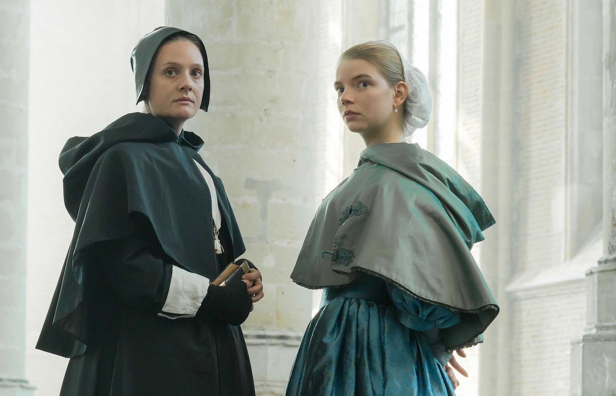'The Miniaturist' Star and Author Weigh in on Marin's Secret and Her Clandestine Life in the Shadows