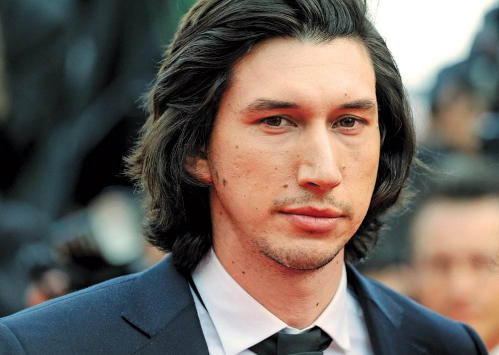 Adam Driver to Host 'SNL' Season 44 Opener, Kanye West to Perform