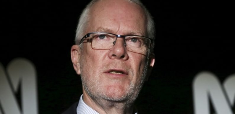 Now Justin Milne has gone, the entire ABC board is exposed and may have to follow him out the door