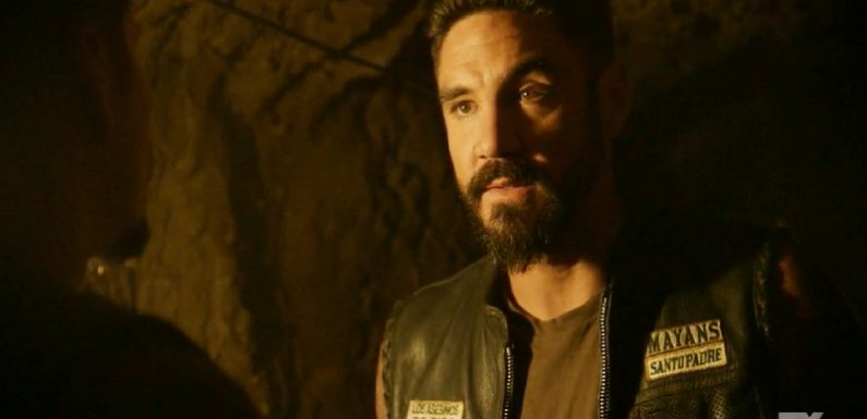 Mayans M.C. Búho/Muwan full recap: Angel Reyes makes a dead end deal