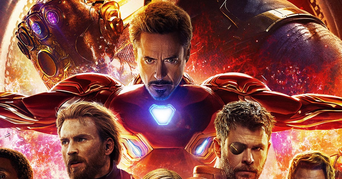 'Avengers 4' Directors Spark Fan Theories, Title Speculation with Picture and Two Words: 'Look Hard'