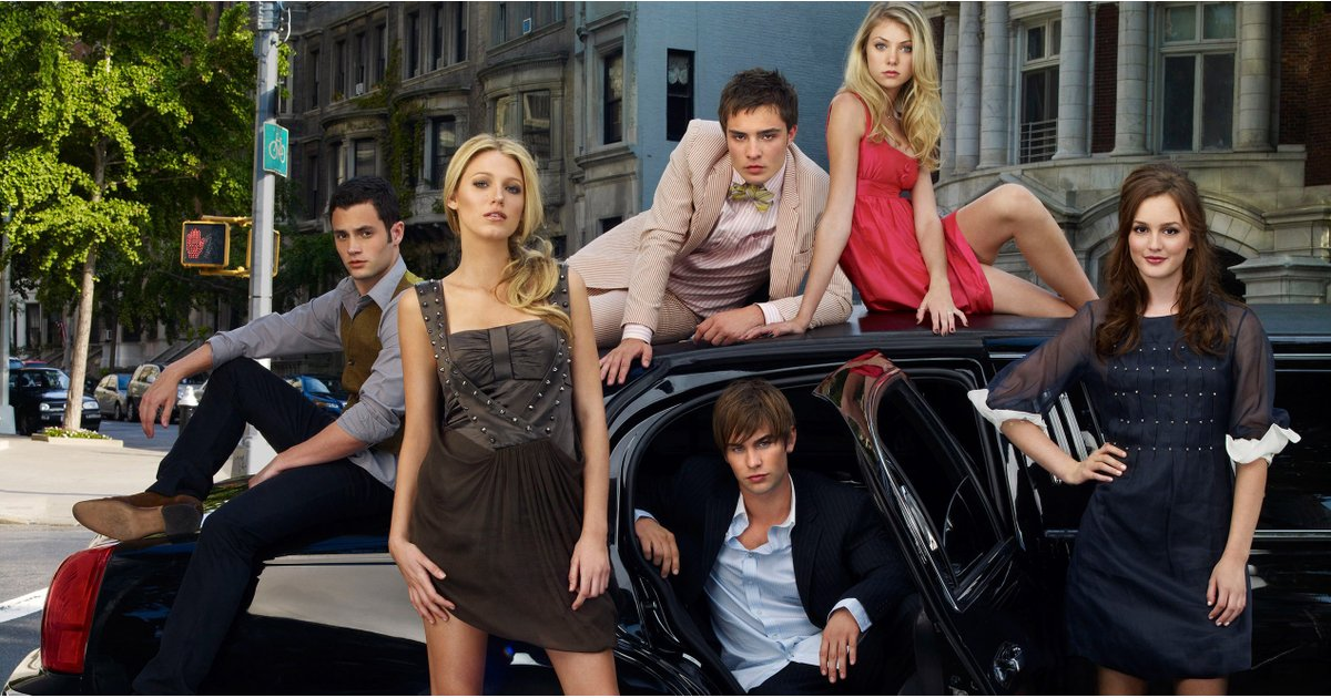 Do You Love Gossip Girl? Test Your Knowledge With This Quiz