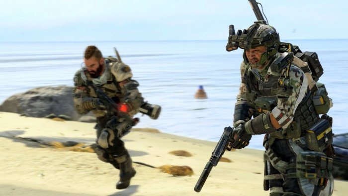 Treyarch Ups 'Black Ops 4' Blackout Beta Player Count, Confirms Daily Updates