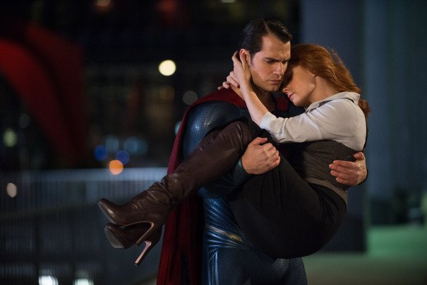 Warner Bros. Not Developing 'Superman' Movies With Henry Cavill As Priority Shifts To 'Supergirl'