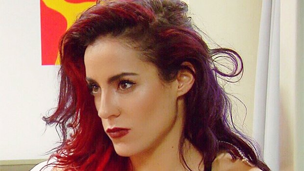 'The Challenge' Recap: Cara Maria Finds Out About Ashley & Kyle's Hookup In The Worst Way Possible